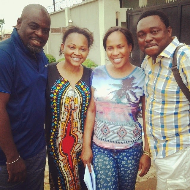 mercy aigbe life after marriage