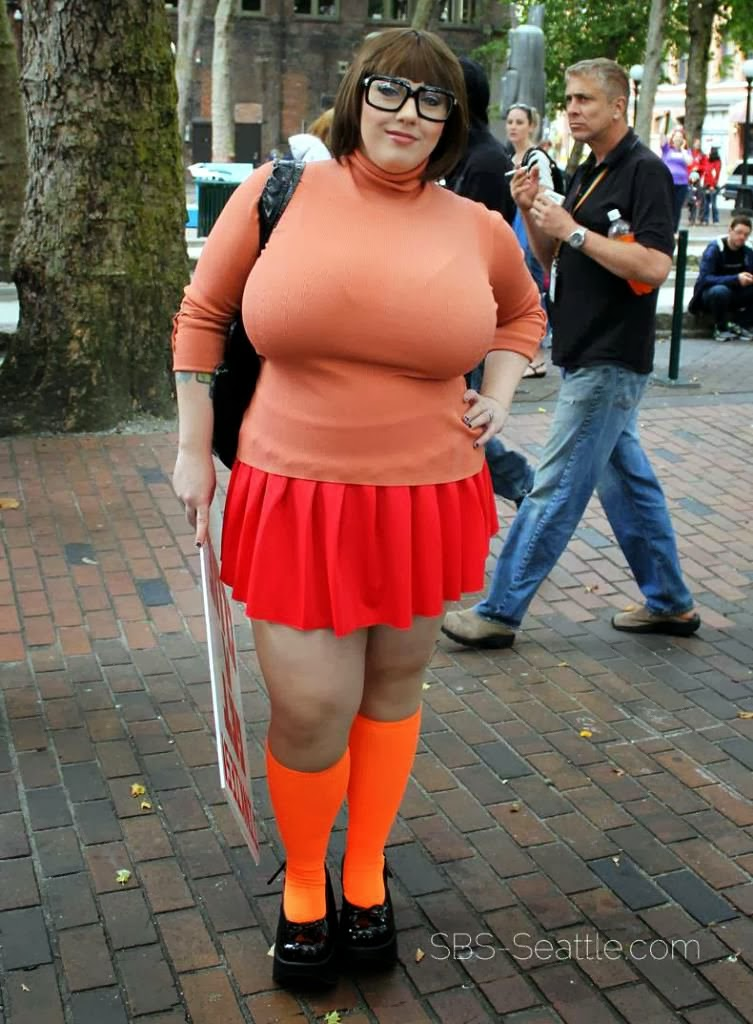 Velma Sooby-Doo