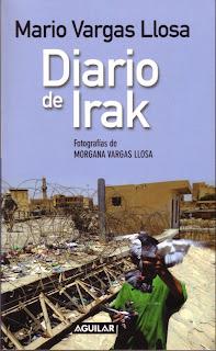 Diario de Irak - Mario Vargas Llosa
