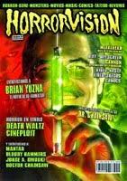 Horrorvision nº 11
