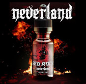 Savourea - Red Rock - Neverland