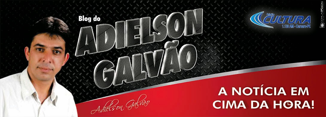 Blog Parceiro Adielson Galvão