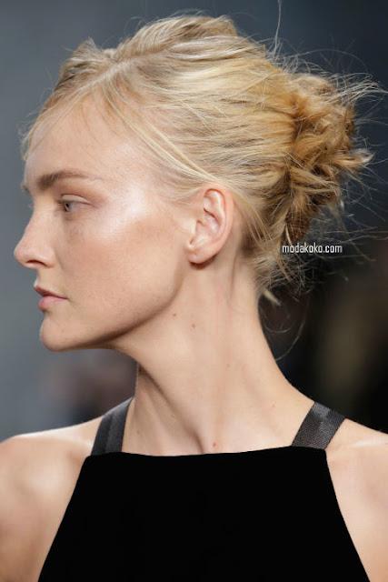 2015-2016 Sonbahar/Kış Saç Modelleri Modası