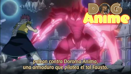 Fairy Tail Episodio - Capitulo 93
