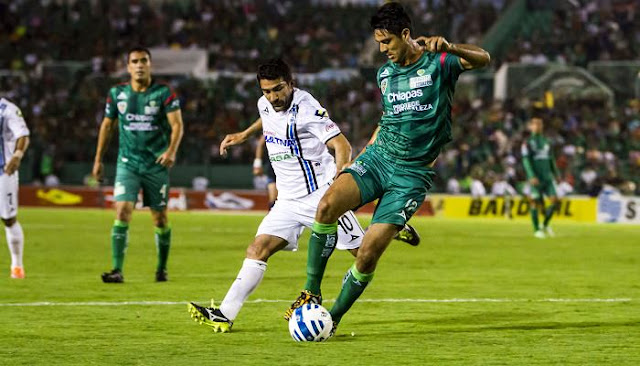 Ver el partido Jaguares Chiapas vs Queretaro en vivo