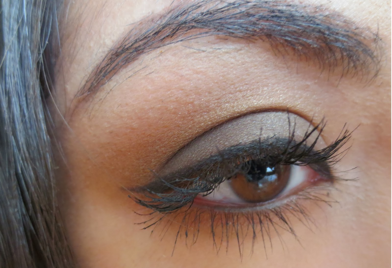 95jessica Fall Eye Makeup Wet N Wild Comfort Zone