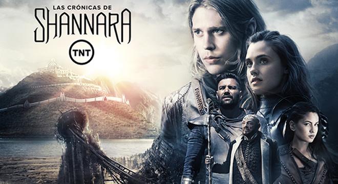 Tráiler en español del estreno de 'Las Crónicas de Shannara'