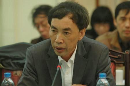 TS Võ Trí Thành - Phó Viện trưởng Viện Nghiên cứu quản lý kinh tế Trung ương