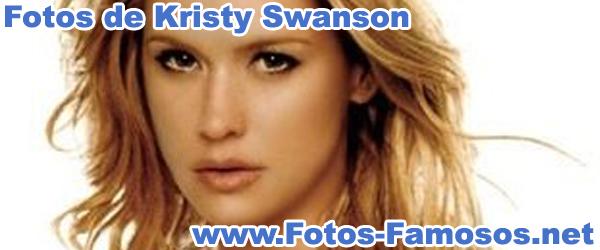 Fotos de Kristy Swanson