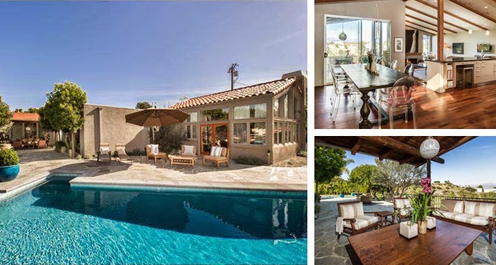 Beverly news celebrity gossip hollywood gossip for Buy house hollywood hills