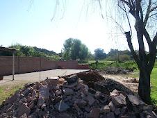 OTRA FOTO DELA CONSTRUCCION DEL CENTRO ...