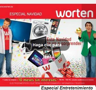 catalogo consolas worten 13-12-12