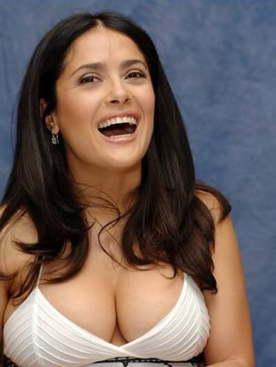 selma hayek 