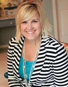Ruthie Staalsen; Owner of DecRenew Interiors, Grapevine, Texas