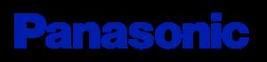 Immagine grafica del logo Panasonic