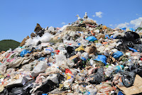 Landfill (Credit: Shutterstock) Click to Enlarge.