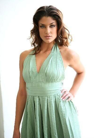 Eva Torres Nude Photos 32
