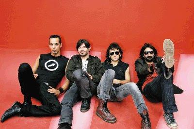 grupo musicales de costa rica:
