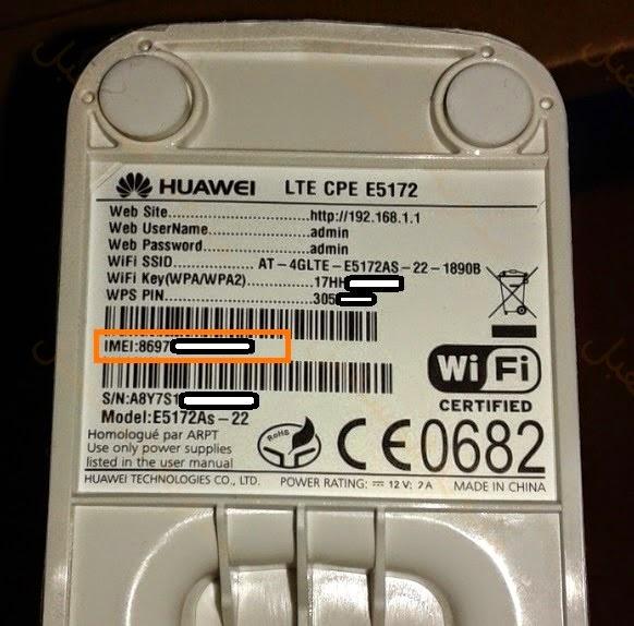 فك تشفير مودم الجيل الرابع 4G لإتصالات الجزائر و تشغيل جميع الشرائح عليه