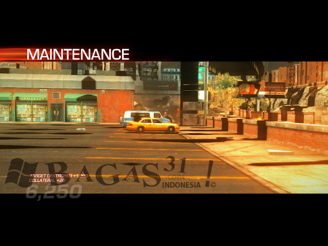 Ridge Racer Unbounded Repack 2