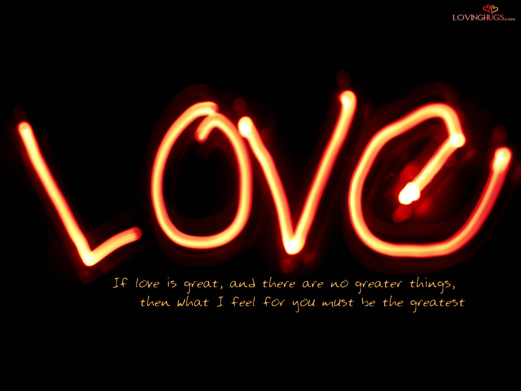 Free Wallpaper Dekstop: I love you poem wallpaper, i love you wallpapers