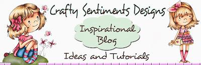 Crafty Sentiments Designs 'Crafty Inspirations'