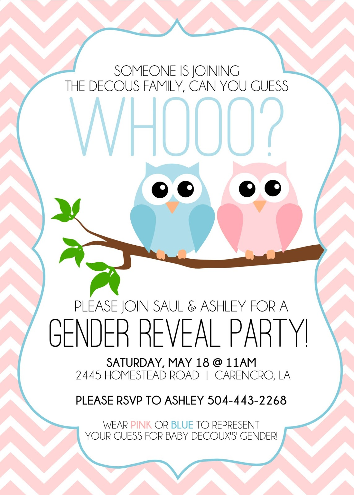It's just a graphic of Magic Free Printable Gender Reveal Invitation Templates