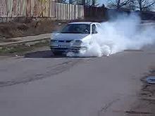 Гуми пушещи от триенето
