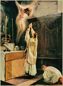 DAILY TRADITIONAL LATIN MASS ONLINE