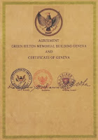 Opini Indonesia, Ternyata Amerika berhutang 57 ribu ton emas kepada Indonesia