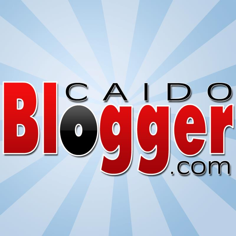 About CaidoBlogger
