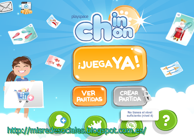chinchon facebook