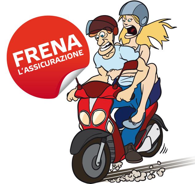 assicurazione economica ciclomotore