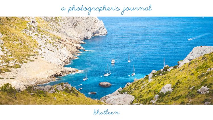 Khatleen | Portrait Photographer | Mauritius