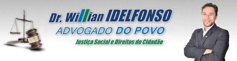 """Willian IDELfonso - """"VOCÊ é importante para que a renovação aconteça"""""""