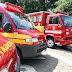 Homem fica gravemente ferido após acidente de trânsito em Paulínia, SP