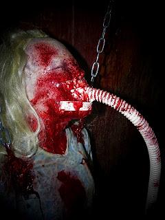 Silent Hill Halloween Props
