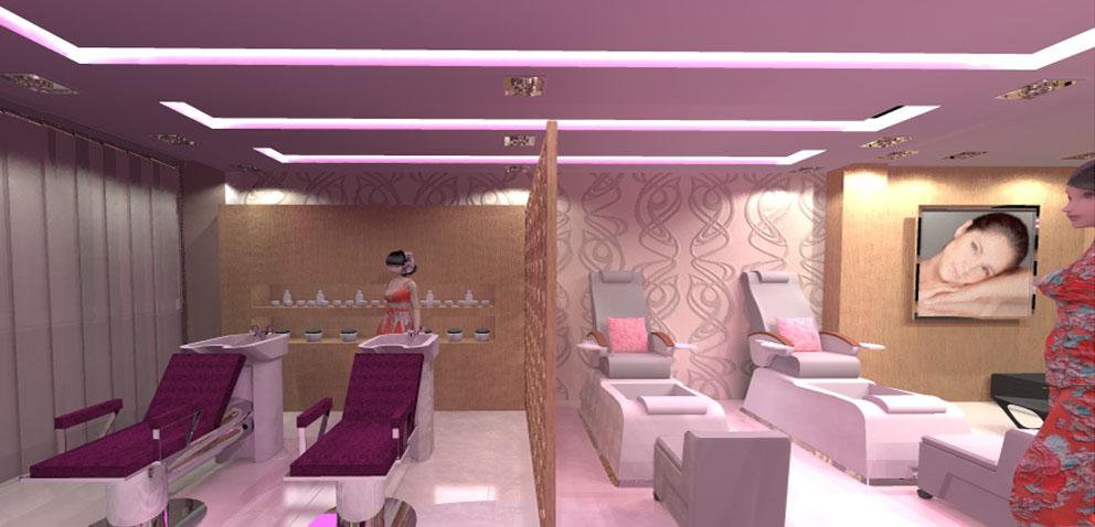 architecte d 39 interieur montpellier am nagement esthetic center bangkok. Black Bedroom Furniture Sets. Home Design Ideas