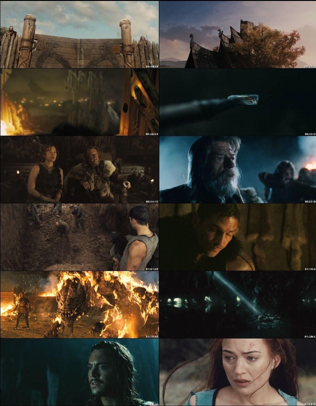 Outlander 2008 Movie Screenshots