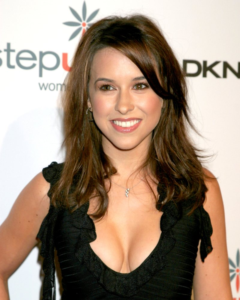 Cleavage Lacey Chabert nude photos 2019