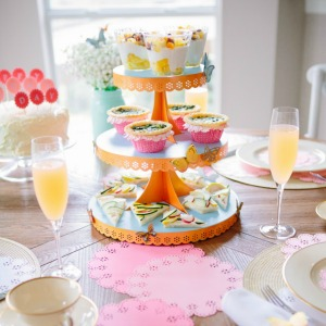 Featured Project: Mother's Day Brunch