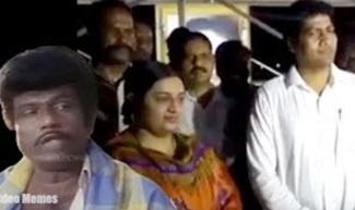 Deepa's Atrocity Part – 4 | Video Memes