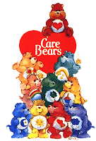 Original Care Bears by American Greetings