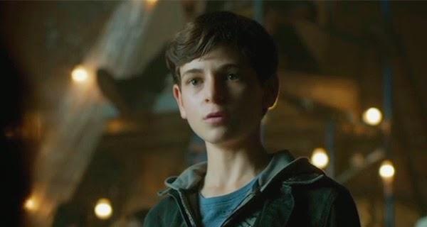Gotham 1x10 - Lovecraft: Crítica / Resumen
