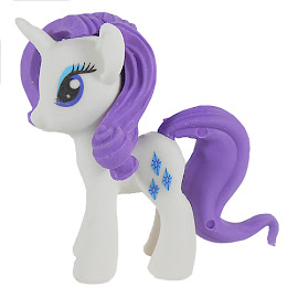 MLP Puzzle Eraser Figure Rarity Figure by Bulls-I-Toys