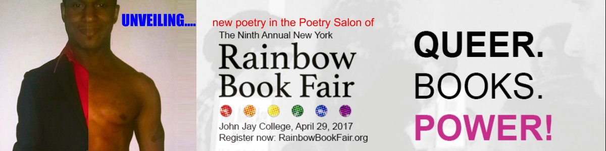 Rainbow Book Fair 2017 banner