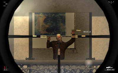 Hitman: Blood money FULL RELOADED2