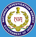 National Investigation Agency Logo
