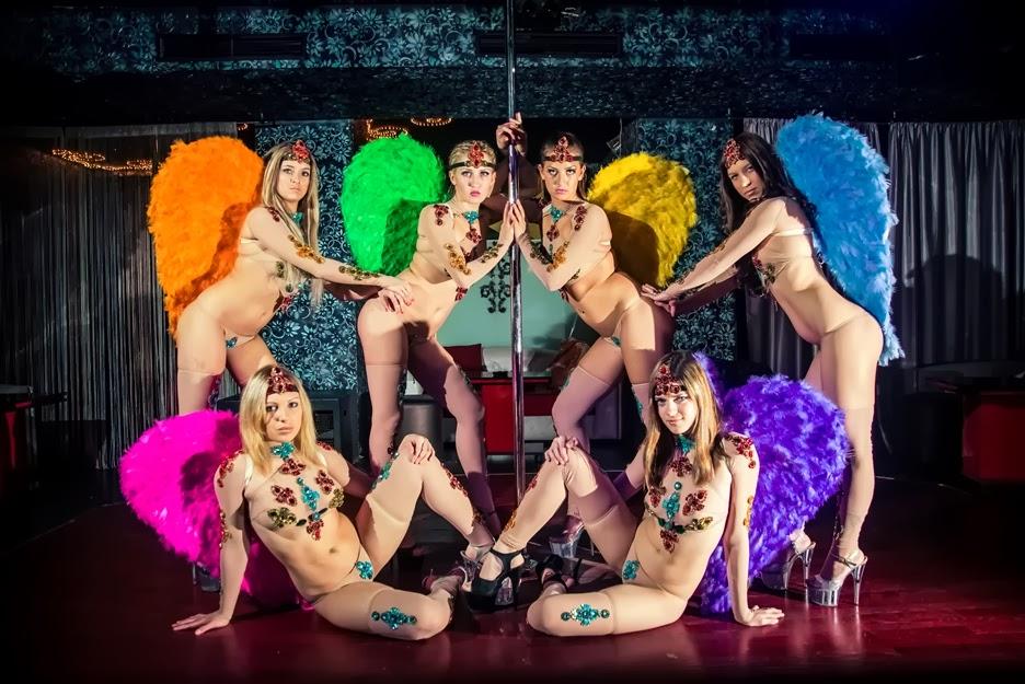 Смотреть эротические фото шоу 11 фотография