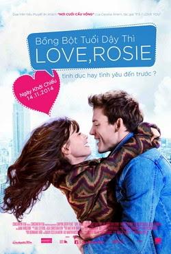 Bồng Bột Tuổi Dậy Thì - Love Rosie